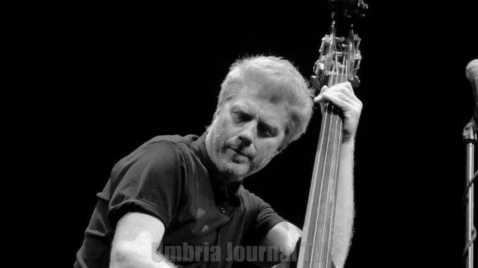 Kyle Eastwood, jazzman professionista e figlio d'arte a Umbria Jazz