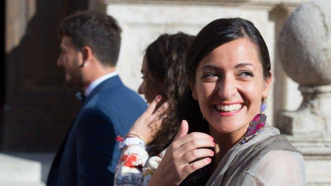 Sarah Bistocchi, Pd Perugia, Centrosinistra alzati e cammina!