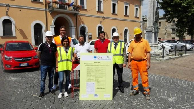 La banda ultra larga arriva anche nel comune di Castel ViscardoLa banda ultra larga ar