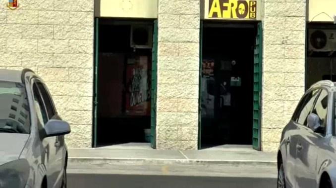 Sicurezza Fontivegge, chiude l'Afro Pub, lo dispone il sindaco su proposta del Prefetto