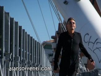 Concerto di Alan Sorrenti a Perugia con Figli delle stelle a Perugia [Video]