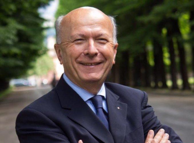 Enrico Melasecche, assessore dopo 20 anni, inizia una nuova avventura