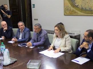 Ast di Terni, istituzioni e sindacati uniti nel richiedere immediato incontro al governo