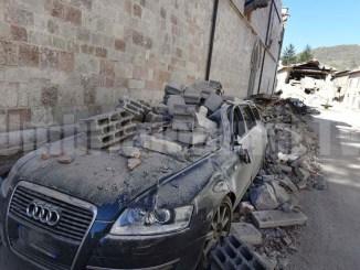 Rimborsi per il terremoto, per l'Umbria 1,68 milioni, oltre 600 mila a Norcia