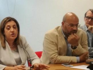 Bartolini, scuole accessibili a disabili, secca replica di Marco Squarta, FdI