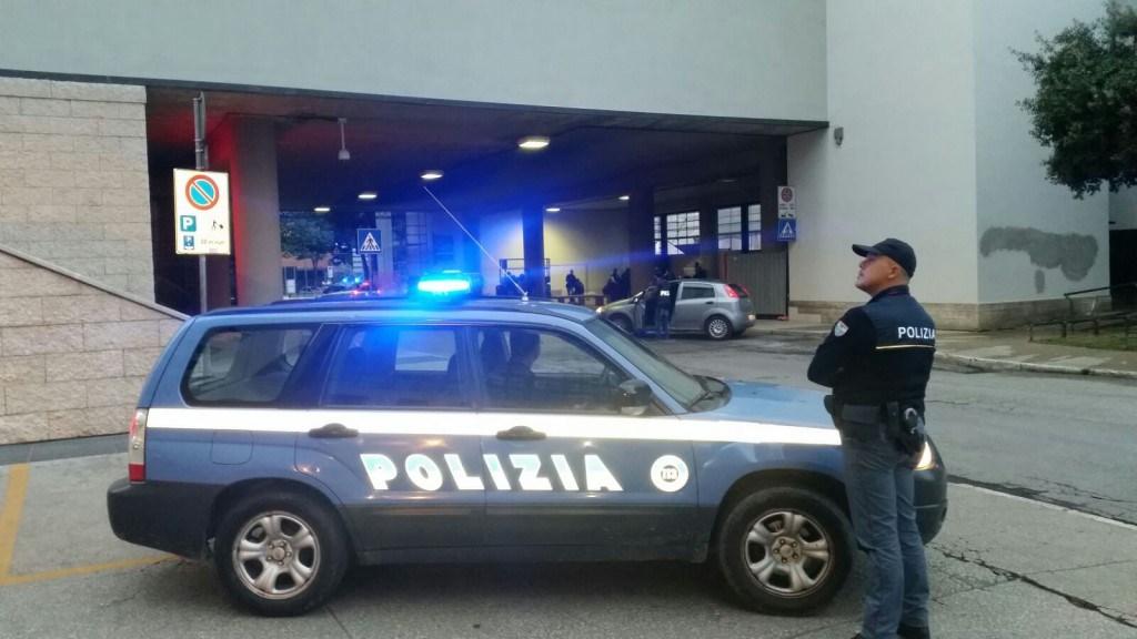 Spaccio di droga, altri arresti nei controlli a Fontivegge
