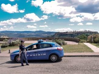 Estate sicura nell'Orvietano Polizia di Stato non dà tregua a nessuno