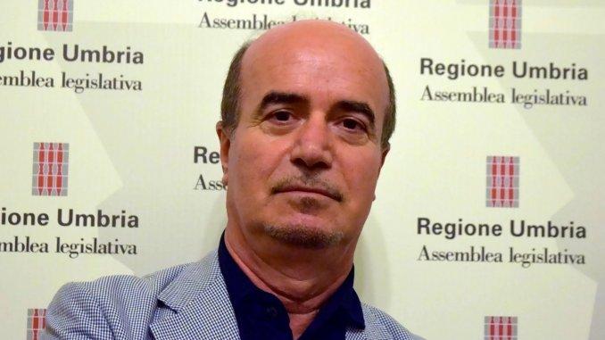 Ospedale di Assisi day surgery, Silvano Rometti, Ser, valorizzare l'ospedale