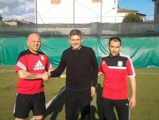 Accademy Calcio Stefano Papa nuovo responsabile settore giovanile