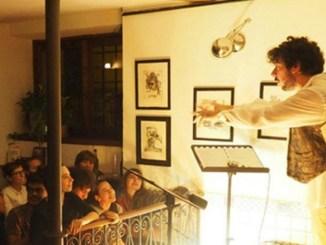 Shakespeare al bar, Todi Festival porta il Teatro nei Caffè