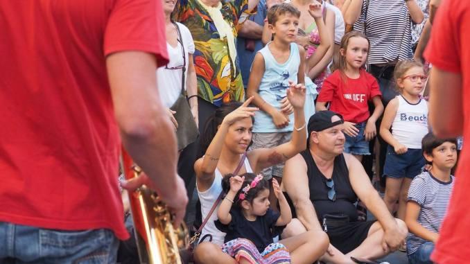 Boom di presenze a Perugia per Umbria Jazz, pienone di alberghi e strutture ricettive