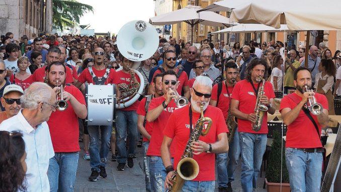 Umbria Jazz e indotto su strutture ricettive, un circolo virtuoso