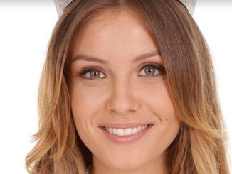 Miss Italia in carica Alice Rachele Arlanch ospite d'onore aGualdo Tadino