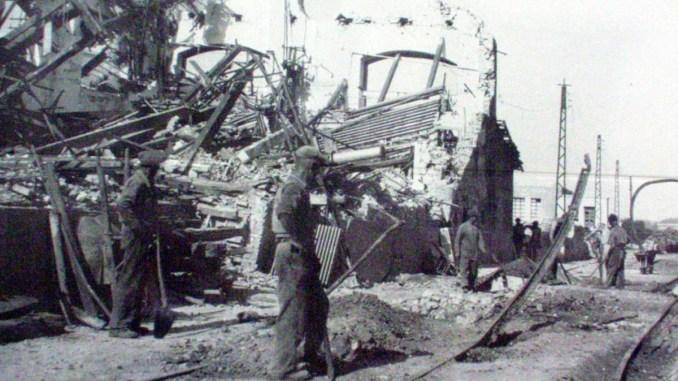 Anniversario bombardamento, Terni commemora evento più tragico per la città