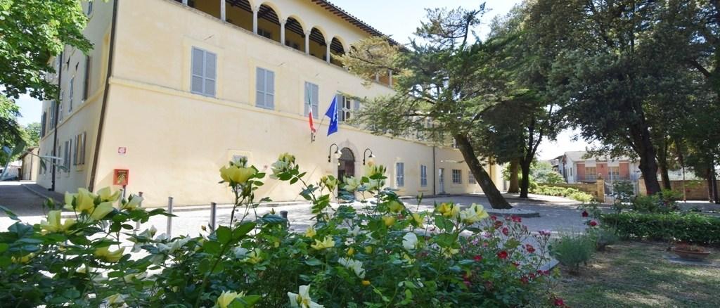 Formazione PA a Villa Umbra