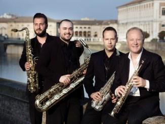Festival delle Nazioni, Federico Mondelci in concerto a San Giustino