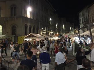 Perugia is open torna per l'ottavo appuntamento nel centro storico
