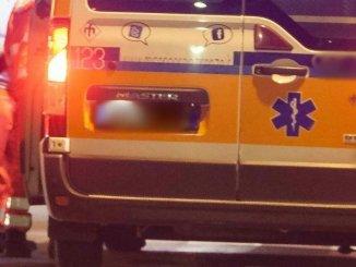 Muore a Perugia, sospetta overdose nella notte, l'amico distrugge l'elettrocardiogramma
