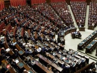 Parlamentari Pd presentano interrogazione su paralisi comune Terni
