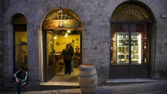 Aggressione chef Perugia Corso Garibaldi si mobilita, al via raccolta di firme