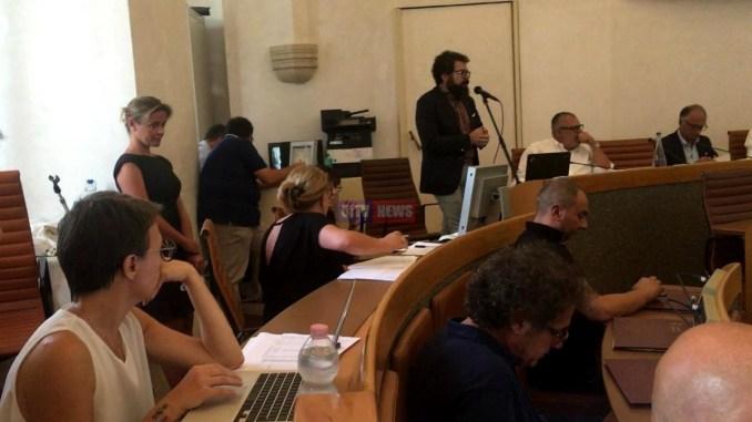 Consiglio aperto su sosta, viabilità e mobilità in centro storico, la parola ai cittadini