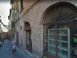 Sos da Corso Garibaldi a Perugia, gli spacciatori si riorganizzano