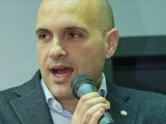Promozione per Emanuele Prisco responsabile nazionale per riforme, lo ha deciso Giorgia Meloni