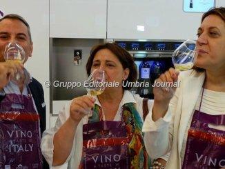 Ocm vino, oltre 1,3 mln di euro per promozione sui mercati paesi terzi