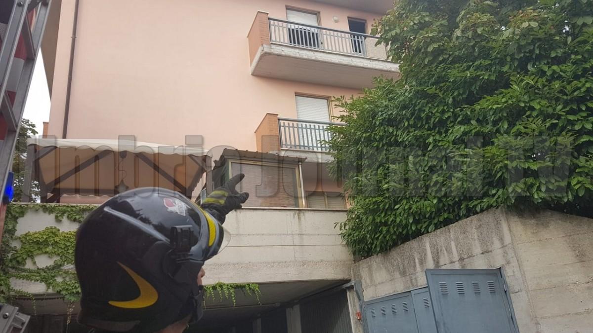 Esplosione San Martino in Colle, morta a Cesena la giovane perugina ricoverata