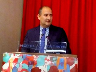 Acqua Sangemini, senatore Grimani, azienda si impegni a garantire occupazione