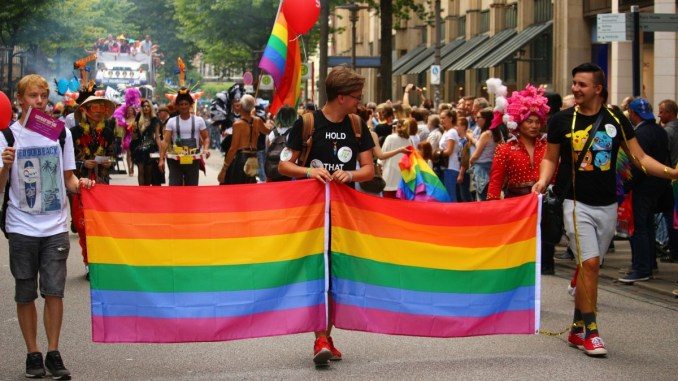 Legge regionale omotransfobia sottoscrizione protocollo a settembre
