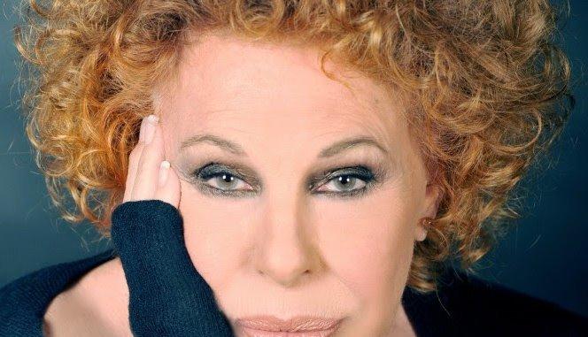Todi Festival, il maltempo sposta concerto di Ornella Vanoni al Teatro Comunale
