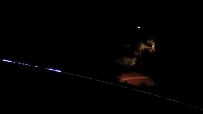 Bivacchi e rumori notturni al Parco Chico Mendez, residenti non dormono VIDEO