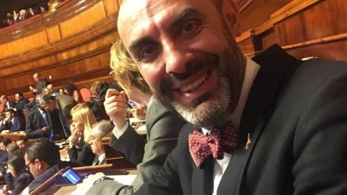 Pillon, al via al Senato l'Iter riforma affido condiviso