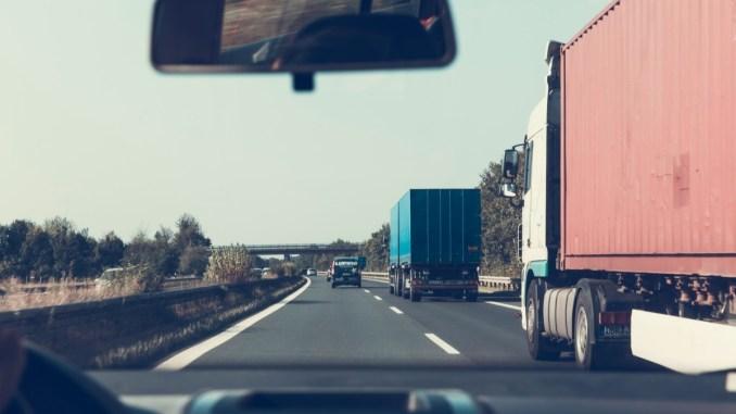 Dopo i fatti di Bologna in Umbria torna incubo dei Tir e mezzi pesanti