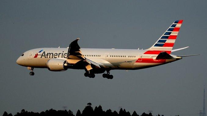 American airlines accende la diretta tv sui voli interni per Stati Uniti d'America