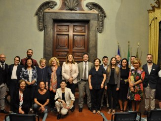 Protocollo Omphalos contro omo transfobia firmato in Regione a Perugia [Video]