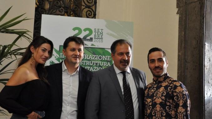 Struttura ospedaliera a Cascia inaugurazione ci sarà anche Francesca Testasecca