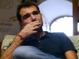 Daniele Mencarelli vince Prima edizione il Severino Cesari a Umbrialibri 2018