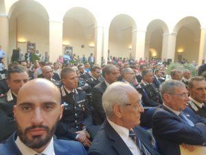 Commomorazione Dalla Chiesa a Palermo