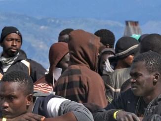 Giornata internazionale per i diritti dei migranti 18 dicembre