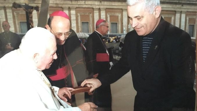 Perugia ricorda monsignor Giacomo Rossi, fondatore Caritas diocesana