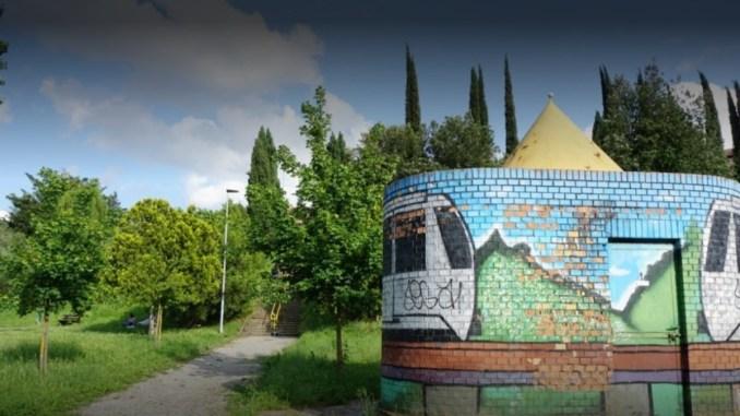 Parco Chicco Mendez Perugia tre giorni di eventi per rilancio aree verdi