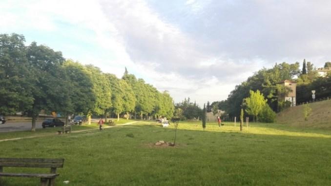 Parchi e aree verdi a Perugia riapriranno dal 4 maggio