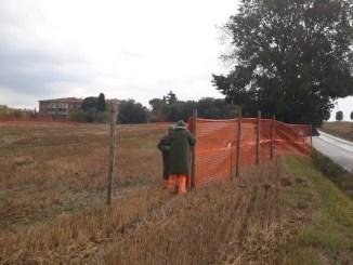Viabilità, Strada regionale 220 Pievaiola, al via la sistemazione dell'incrocio di Castel del Piano