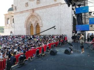Umbria Jazz in Cina concerti al Parco Italiano di Changsha
