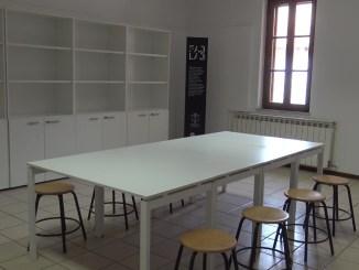 Accademia di Belle Arti si espande: ecco il Polo Santa Chiara