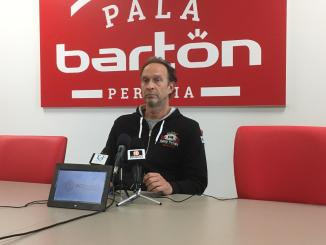"Sir, conferenza stampa, Lorenzo Bernardi ""momento difficile"""