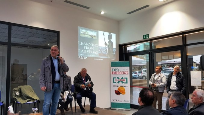 Speciale Emergenza e ricostruzione, in campo anche Accademia Pietro Vannucci