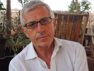 Giuliano Giubilei è pronto a candidarsi a sindaco della città di Perugia